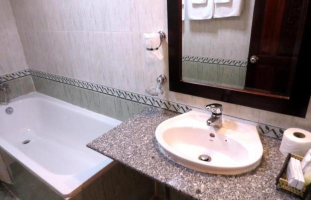 фотографии отеля Hoang Lien Hotel изображение №15