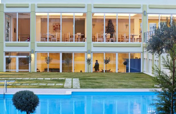 фото Civitel Attik Hotel изображение №10