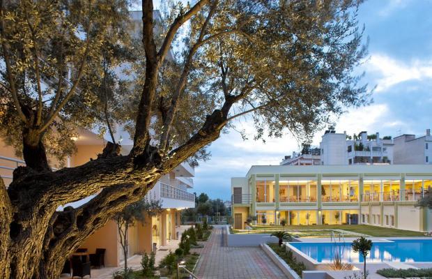 фото отеля Civitel Attik Hotel изображение №9