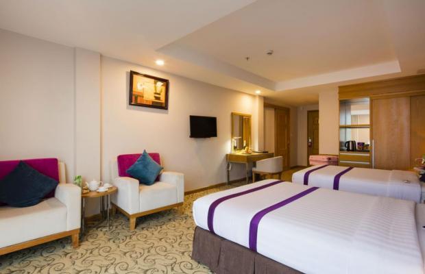 фото отеля TTC Hotel Deluxe Airport (ex. Thanh Binh 1 Hotel) изображение №29