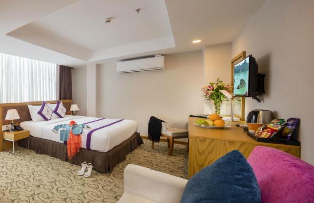 фотографии TTC Hotel Deluxe Airport (ex. Thanh Binh 1 Hotel) изображение №20