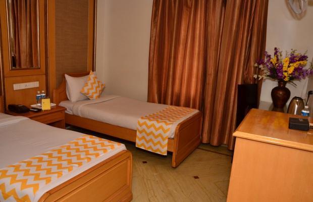 фото отеля Fabhotel Castle Lalpura MI Road (ех. Mandakini Castle) изображение №9