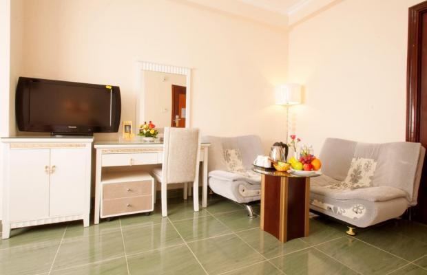 фото отеля Ha Hien Hotel изображение №25