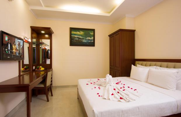 фотографии Thien Xuan Hotel изображение №16