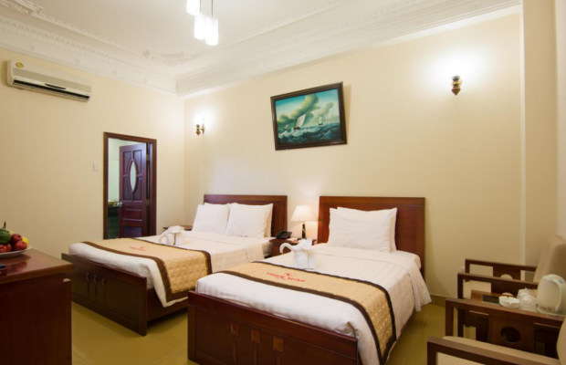 фотографии Thien Xuan Hotel изображение №12