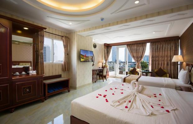 фотографии отеля Thien Xuan Hotel изображение №7