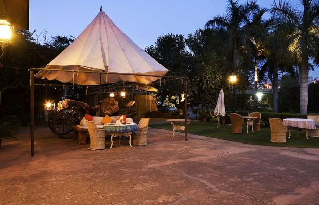 фото Naila Bagh Palace Heritage Home Hotel изображение №46