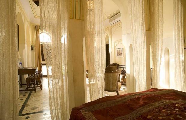 фото Naila Bagh Palace Heritage Home Hotel изображение №34