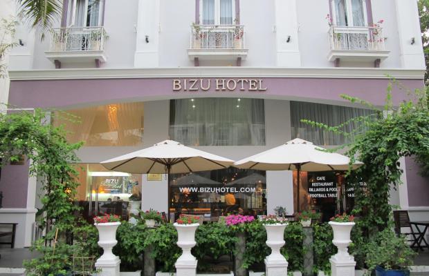фото отеля Bizu Boutique Hotel Phu My Hung изображение №1