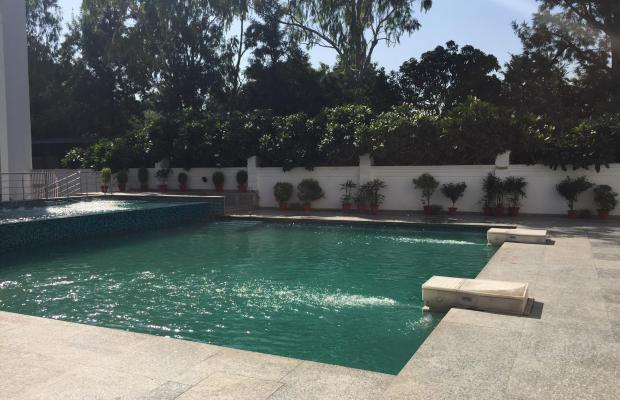 фотографии отеля Country Inn & Suites By Carlson Delhi Satbari изображение №3