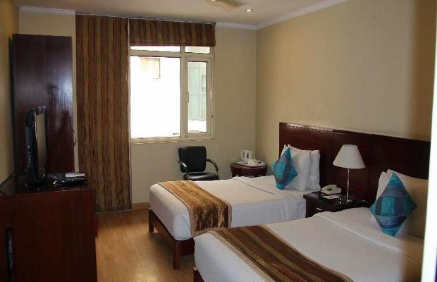 фото отеля Clarks Inn Nehru Place изображение №13