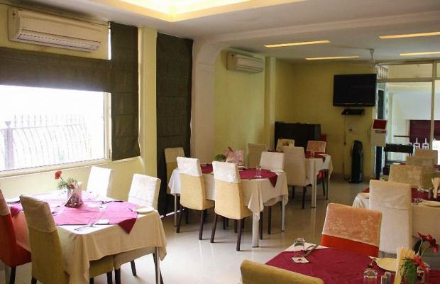 фотографии Clarks Inn Nehru Place изображение №12