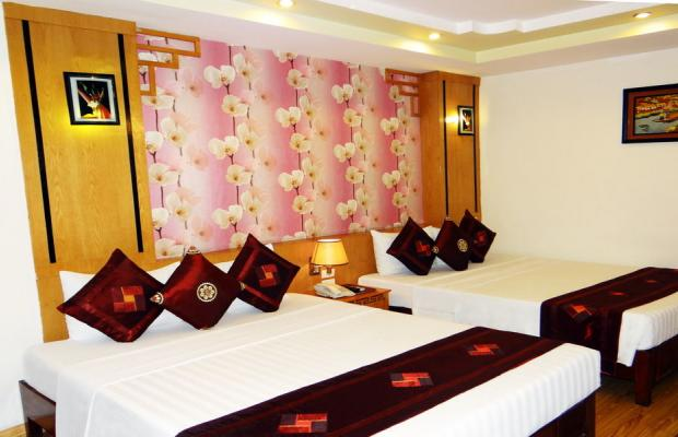 фотографии отеля Parkson (ех. Thaison Grand Hotel) изображение №3