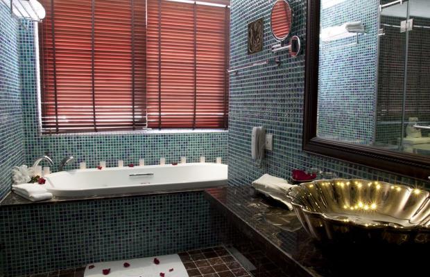 фото отеля Golden Lotus Luxury Hotel изображение №33
