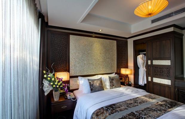фото отеля Golden Lotus Luxury Hotel изображение №29