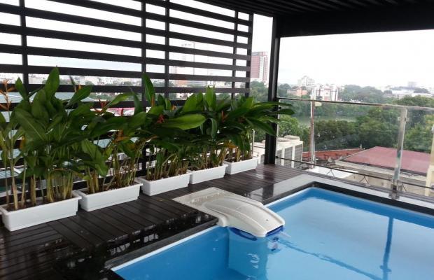 фото Golden Lotus Luxury Hotel изображение №6
