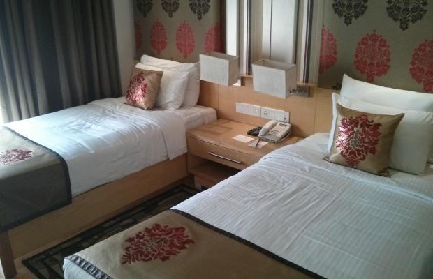 фотографии отеля Hotel Jivitesh изображение №27