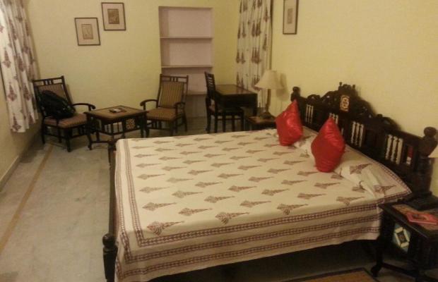 фото Santha Bagh изображение №2