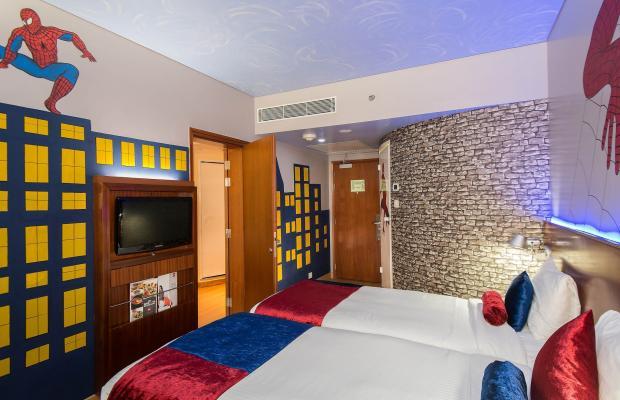 фотографии отеля ibis New Delhi Aerocity изображение №27