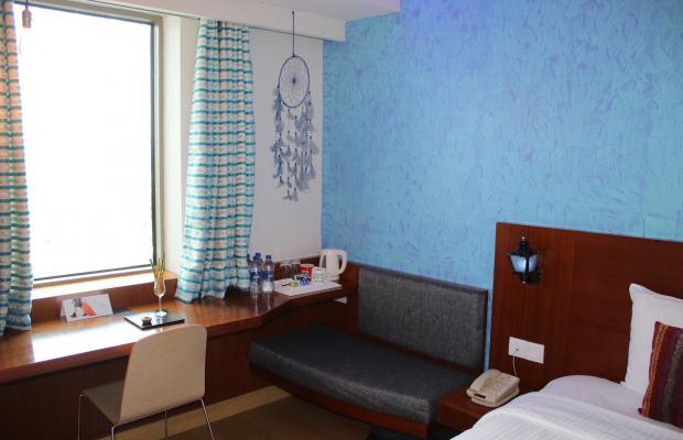 фото отеля ibis New Delhi Aerocity изображение №13