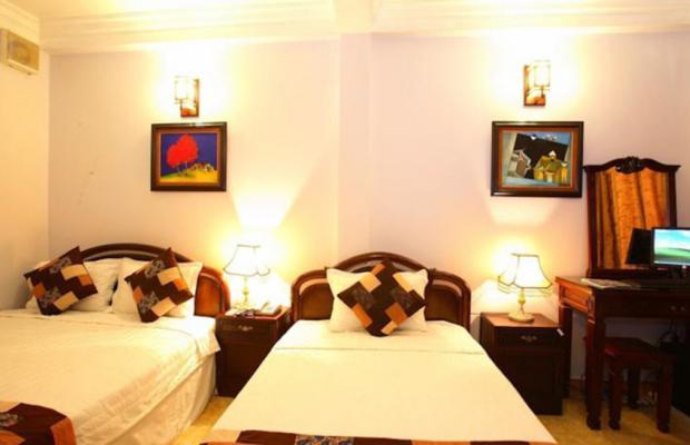 фотографии Hanoi Lucky Hotel изображение №12
