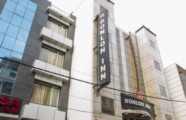 фото отеля Hotel Bonlon Inn изображение №1