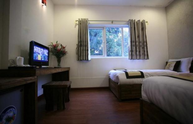 фотографии отеля Hanoi Apple Hotel изображение №15