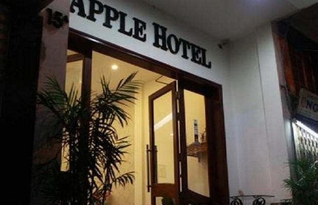 фото Hanoi Apple Hotel изображение №14