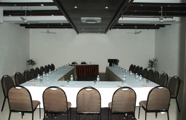 фото отеля JHT Hotels изображение №5
