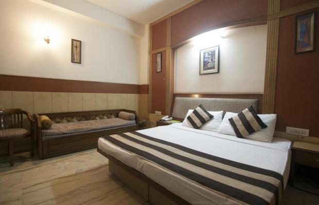 фотографии отеля Hotel SPB 87 изображение №23