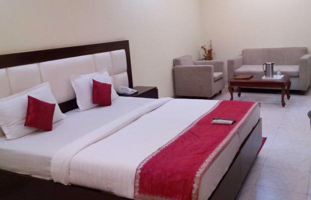 фото Hotel Hanuwant Palace изображение №14
