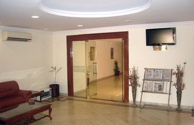 фото Hotel Hanuwant Palace изображение №2
