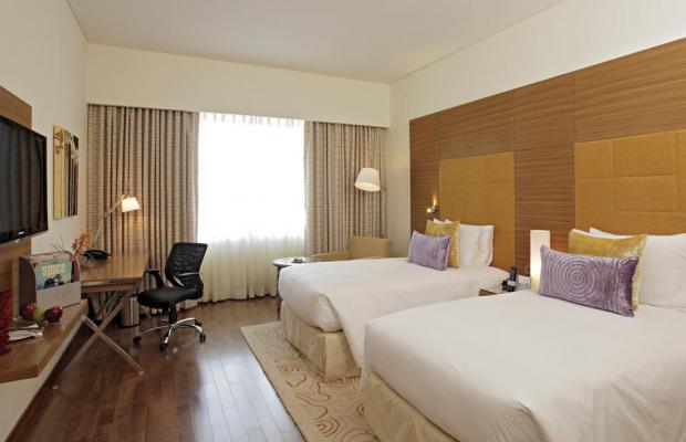 фото отеля Country Inn & Suites By Carlson - Gurgaon, Udyog Vihar изображение №9
