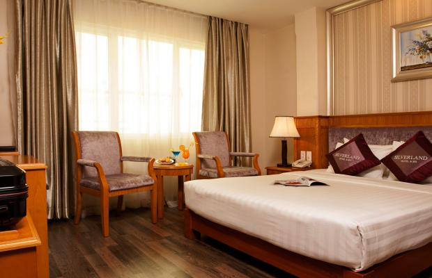 фото отеля Silverland Sil Hotel & Spa изображение №29