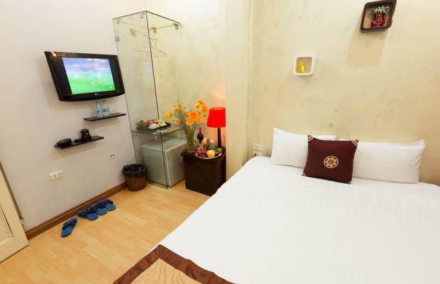 фотографии отеля Golden Orchid Hotel изображение №7