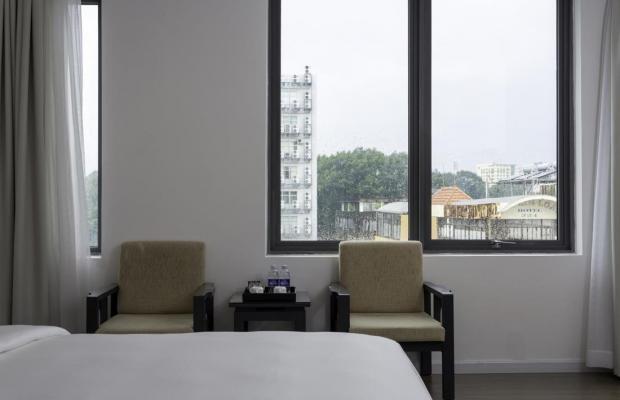 фото Cititel Central Saigon Hotel (ex. T.Espoir Saigon Hotel) изображение №34