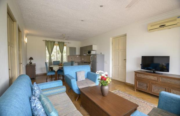 фотографии отеля TripThrill Serenity Residency Apartments изображение №11