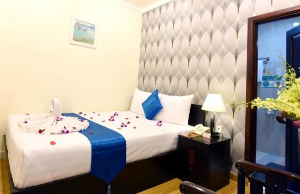 фото Blessing Central Hotel Saigon (ex. Blessing 2 hotel Saigon) изображение №30