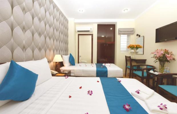 фотографии отеля Blessing Central Hotel Saigon (ex. Blessing 2 hotel Saigon) изображение №15
