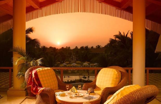 фотографии отеля Club Mahindra Dharamshala (ex. Club Mahindra Kanra Valley) изображение №15