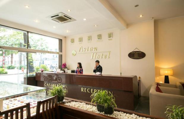 фотографии Asian Hotel изображение №4