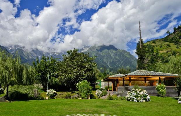 фото Solang Valley Resort изображение №22
