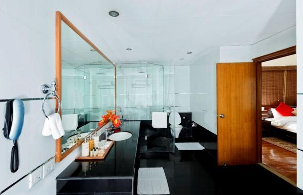 фотографии отеля Solang Valley Resort изображение №19