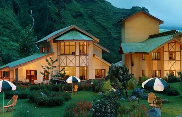фотографии Solang Valley Resort изображение №4