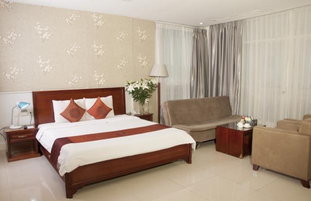 фото отеля White Lotus Hotel изображение №9