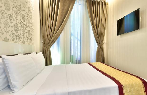 фотографии Hong Vina Hotel изображение №12