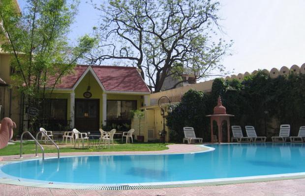 фото Bissau Palace изображение №2