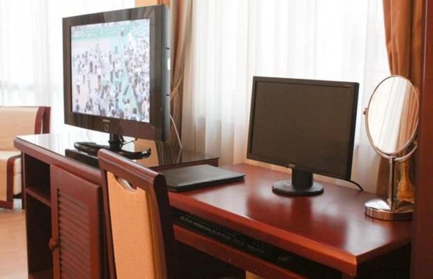 фото отеля Camellia 4 Hotel изображение №21