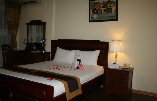 фото отеля Hanoi Posh Hotel изображение №25