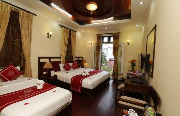 фотографии Hanoi Posh Hotel изображение №8